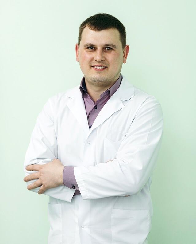 Medic ORL Dorin Romanat